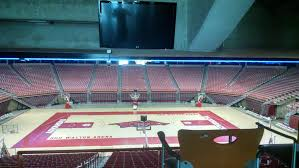 Bud Walton Arena Concert Seating Chart Bud Walton Arena Arkansas Seating Guide Rateyourseats Com