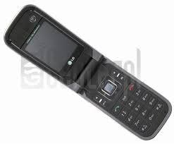 LG KU730 Specification - IMEI.info