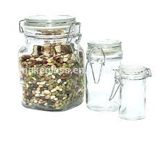 decorative glass containers glass decorative jars food storage containers glass decorative jar with lid decorative glass