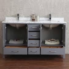 dual sink vanity. 71 Most Wonderful Bowl Sink Vanity 60 Double Dual Narrow Master I