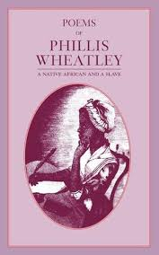 poems of phillis wheatley by phillis wheatley 280471