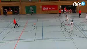Komplette fußböden aus einer hand. Tsv Weilimdorf Futsal A Vs F C Liria Futsal A