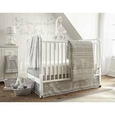 baby ely 5 piece crib bedding set