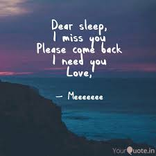 Can T Sleep Missing You Quotes Daily Motivational Quotes