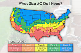 Ac Btu Size Chart 2019 Central Air Conditioner Costs New Ac Unit Cost To Install