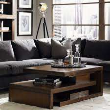 living room tables. Full Size Of Furniture:a Wooden Coffee Table In The Living Room Adds Warmth And Large Tables B