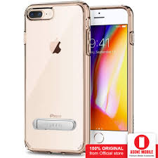 ORIGINAL SPIGEN Ultra Hybrid S iPhone 8 Plus / 7 Plus Case