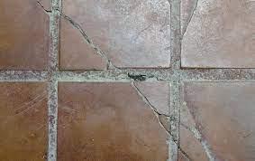 how to hide or repair ed tiles in