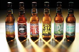 Bud Light Wheat Discontinued We Rate Anheuser Busch Versions Of Goose Island Beers 5