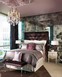 Brilliant Elegant Bedroom Designs Purple Luxury Everywhere For Decorating