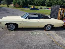 1969 Chevrolet Impala For Sale ▷ 35 Used Cars From $3,900