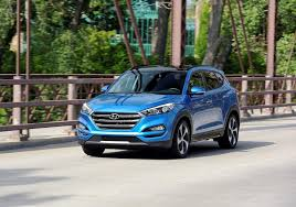 new car releases in april 2016Hyundai Tucson 2016 2WD launched 4WD to come in April 2017  Find