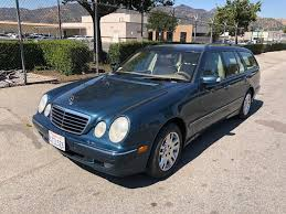 2004 mercedes benz e320 station wagon. 2001 Mercedes Benz E320 Station Wagon Double Moviemachines