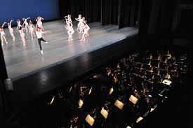 Cleveland Orchestra City Lights File Miami City Ballet The Cleveland Orchestra Flickr