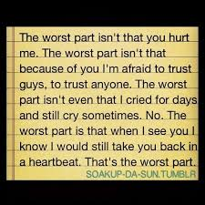 heartbreak quotes tumblr | Heartbreak Quotes For Him Tumblr | Love ...