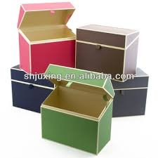 office file box. Fashion A4 Office Box File