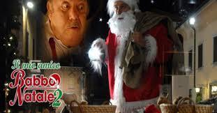 Il mio amico Babbo Natale 2 - streaming online