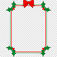 Christmas Border Design Images Christmas Border Design Clipart Holiday Leaf Tree
