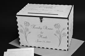 money box wedding. wedding money box
