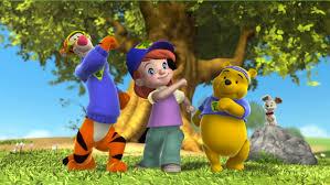 tigger and pooh. Interesting Tigger My Friends Tigger U0026 Pooh With And