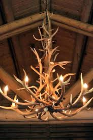 white antler chandelier australia faux by chandel icytiny co
