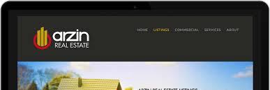 Make A Real Estate Listings Website Yola Website Builder