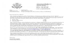 Rfp Response Cover Letter Example Elegant Cover Letter For Proposal ...