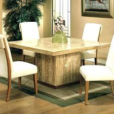 white marble dining table set 8 square dining table and chairs square dining table set marble
