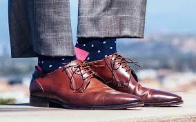 <b>Men's Socks</b>: The Quintessential Guide I The GentleManual