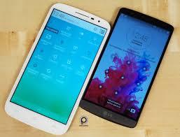 Alcatel Pop S9 - nagy mérethez nagy ...