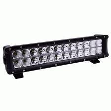 14 Inch Led Light Bar 14 Inch Dual Row Led Lightbar With Daytime Running Light