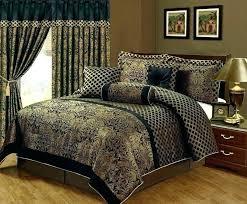olive green bedding dark sets photo 4 of 7 comforter king sage size g