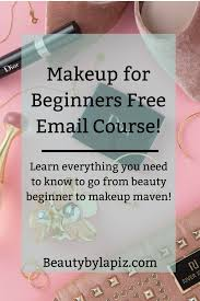 best ideas for makeup tutorials are you a beginner makeup artist then take this free email course and learn eve jpg