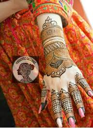 40 simple bridal mehendi designs for the bride s hands front. Latest Mehndi Designs Posts Facebook