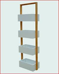 Schmales Regal Bad 575101 Regal Badezimmer Full Size Badregal Holz