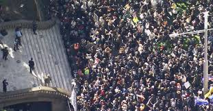 Maybe you would like to learn more about one of these? Coronavirus Anti Lockdown Protests Updates Nsw Chaos As Thousands Gather For Anti Lockdown Protests