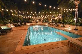 swimming pool lighting ideas. Swimming Pool Lighting Lights Over Indoor  Ideas .