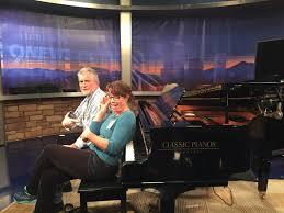Shana Kirk's Pianotopia