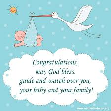 Congratulations On Your Baby Boy Prayers For A New Baby Boy