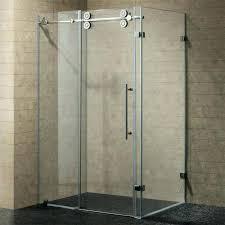 home and furniture gorgeous kohler fluence shower door on k 702206 l shp 56 5