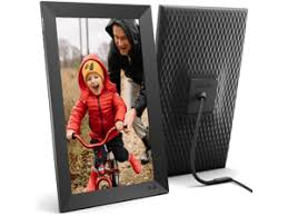 nixplay digital photo frame newegg com