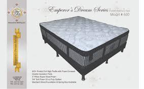 mattress dream time bedding