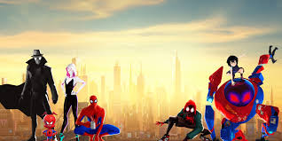 My name is miles morales. Spider Gwen Spider Man Into The Spider Verse Hd Wallpaper