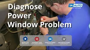 how to diagnose your power window problem; is the switch or motor 97 Vw Jetta Power Window Wiring how to diagnose your power window problem; is the switch or motor bad? buy auto parts at 1aauto com 1997 Volkswagen Jetta Manual