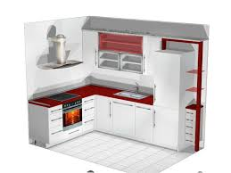 Small L Shaped Kitchen Design Ideas Cool Inspiration Design