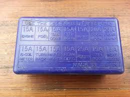 anyone recognize this fuse box cover suzuki forums suzuki anyone recognize this fuse box cover 20140110 130350 zpsaneyje7z jpg