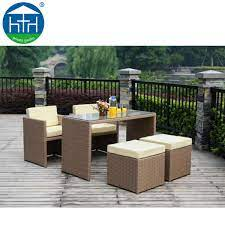 space saver patio dining set off 64