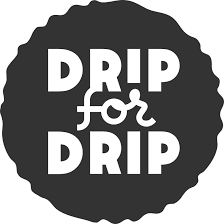 The Rough Pack Drip For Drip Commercial Illustrator Wijtze Valkema