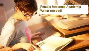 need female lance academic writer urgent muzzammil abdul  need female lance academic writer urgent muzzammil abdul hai pulse linkedin