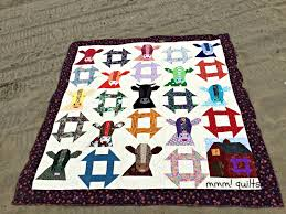 Musings of a Menopausal Melon - mmm! quilts: